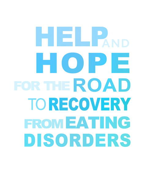 Help and hope for the road to recovery from eating disorders.